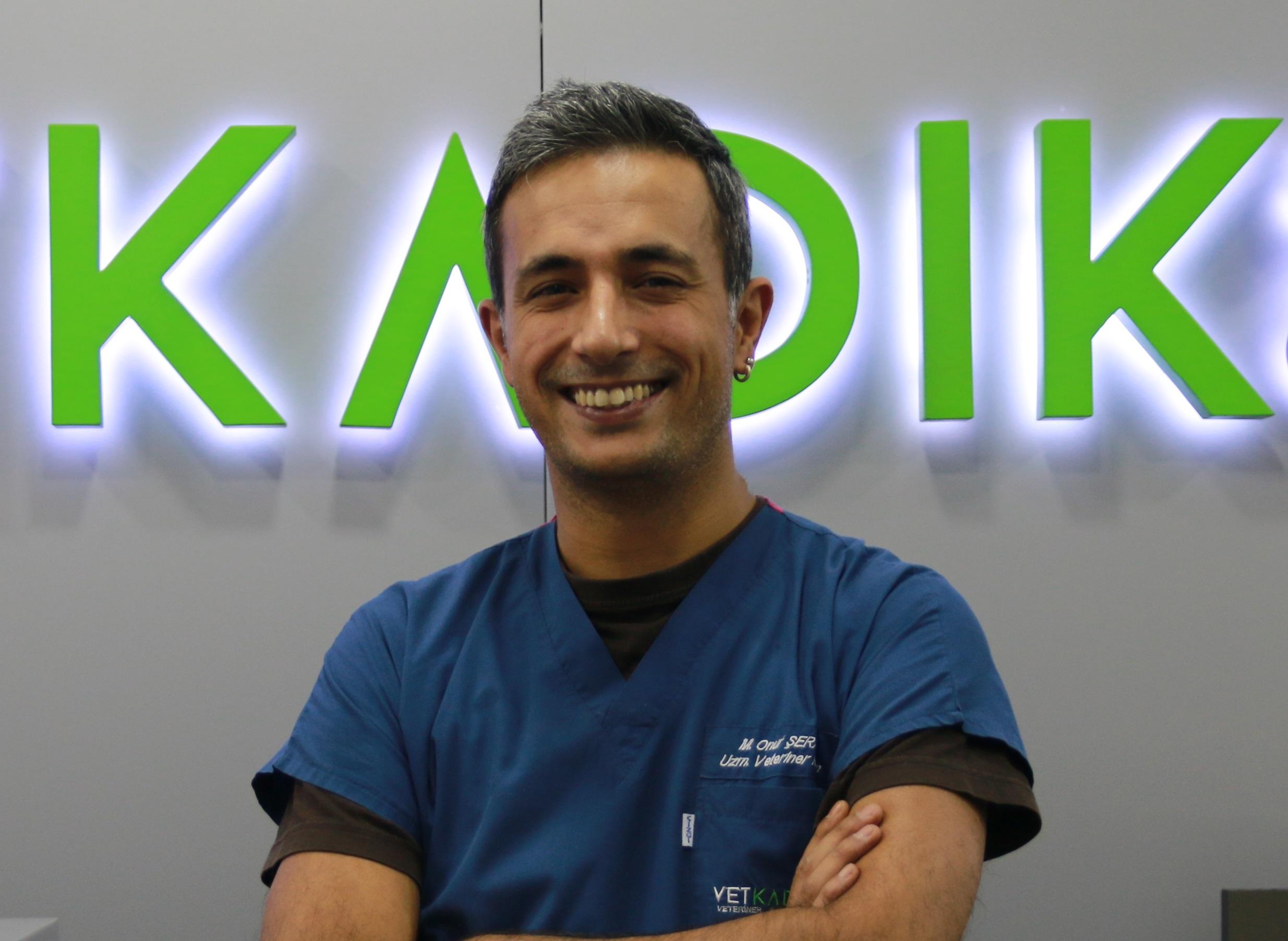 Uzm.Dr. M. Onur ŞERAN